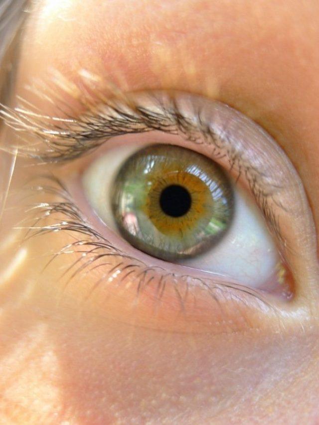 عندما يتغير لون العينين في الأطفال حديثي الولادة + جدول ...